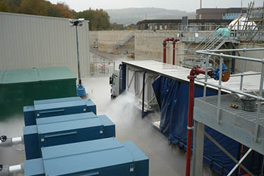 Waste Water Management - Performance Testing